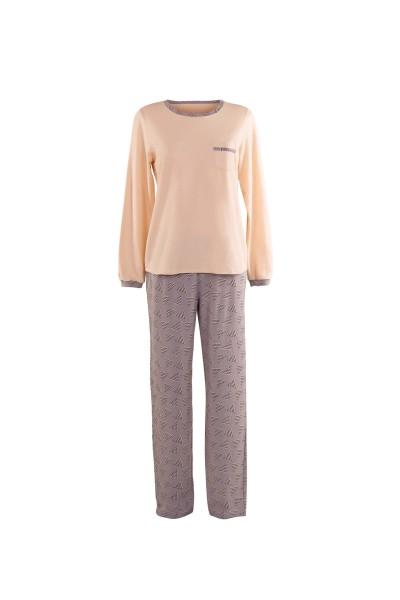 Пижама с брюками «Electra»