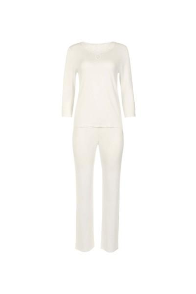 Пижама с рукавом 3/4 и брюками »Felicity«