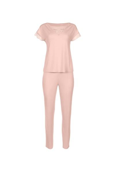 Пижама с коротким рукавом и брюками »Florianne«