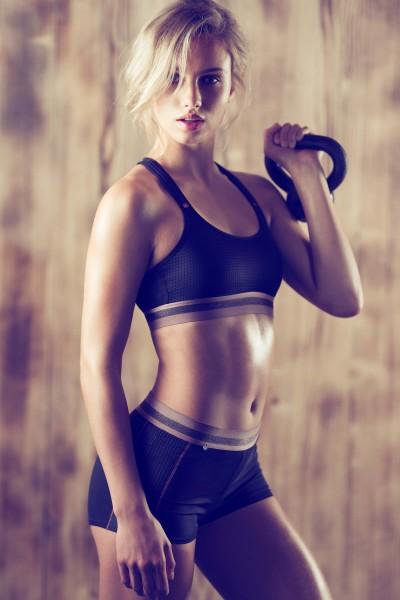 Спортивные трусы-боксеры «Energy»