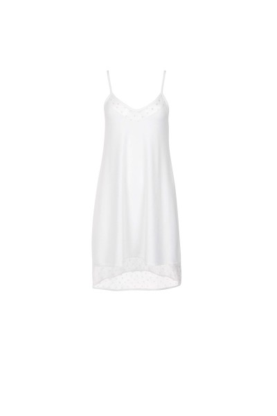 Сорочка на тонких бретелях »Romance«